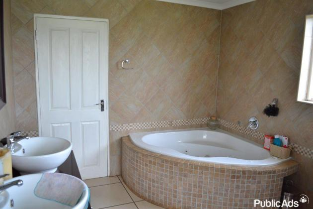 Plot to rent in Bredell, Gauteng