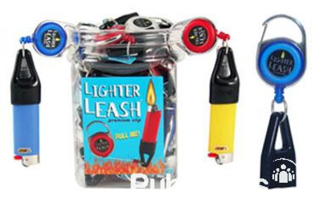 Promotional New product - Agents required Lighter Leash FMCG