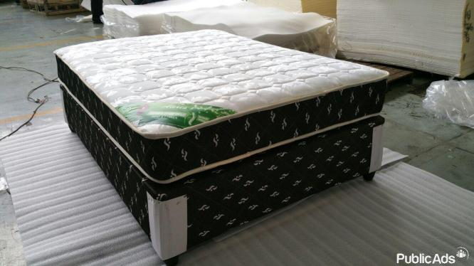 Quality beds direct to the public at affordable prices