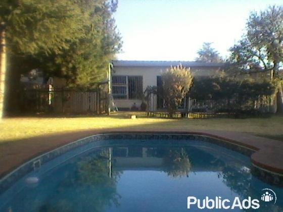 RYNFRIELD BIG HOME TO LET R12900PM