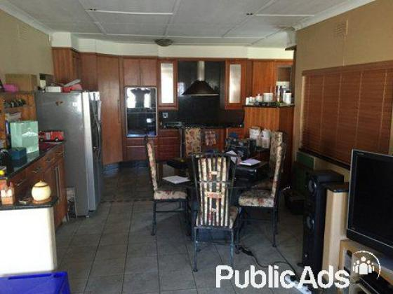 Spacious 4 Bedroom house for sale in Rynfield, Gauteng