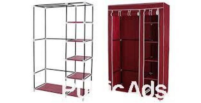 Storage wardrobes