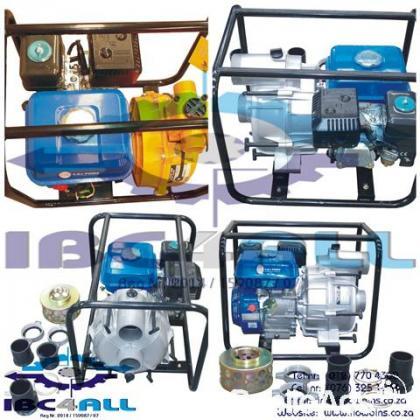 CRI WATER PUMPS NEW -5.5HP Petrol ENGINE –waterpump,diesel pump,fire fighter fighting tank
