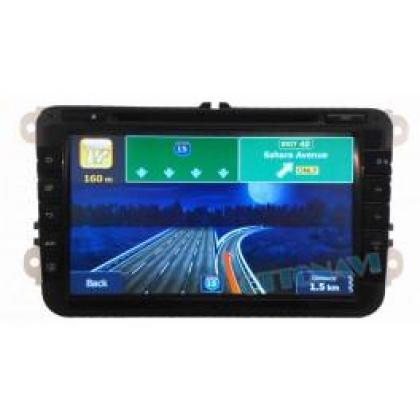 Volkswagen Adayo Android Multimedia Navigation System