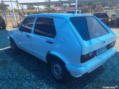 1993 VW Citi Golf 1.3