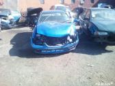 2006 TOYOTA TAZZ PARTS