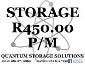 Affordable Mobile Storage