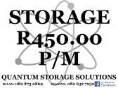 Affordable Mobile Storage