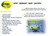 Dental Equipment Repairs Group