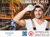 Electrical Services - Residential and Commercial