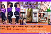 Get the Gift of Bigger Hips Bums and Breasts with 2BH herbal Creams