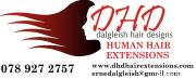 Hair Extensions by DHD