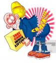 I am Registered Health and Safety Officer looking for a job