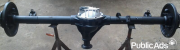 Iveco Double Wheel Diff For Sale