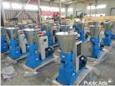 Pellet press