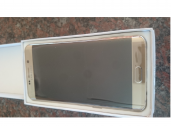 Samsung Galaxy s6 Edge + Gold 32gb plus wireless charger