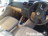 Volkswagen Golf 1.9 TDI Comfortline DSG