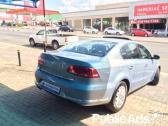 Volkswagen Passat 2.0 TDI C/LINE DSG (103KW)