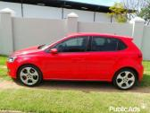 VOLKSWAGEN POLO 1.4 <font class=