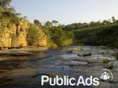 Weekend Getaway at Utopia nature reserve, 2 hours from JHB and PTA