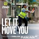 Zumba Fitness classes NOW offered
