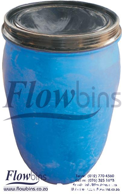 210l litre plastic tanks drums container water diesel for Fish pond chemicals