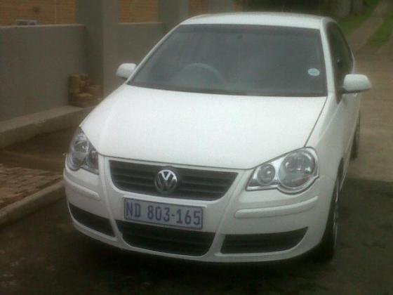 2007 VW  Polo Hatch 1.6 for sale