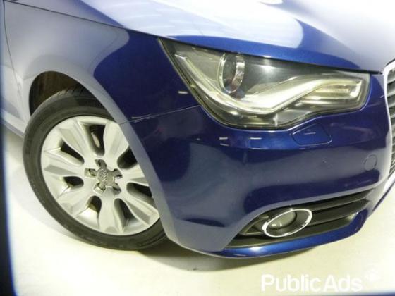 Audi A1 1.4 Tfsi Amition 3dr