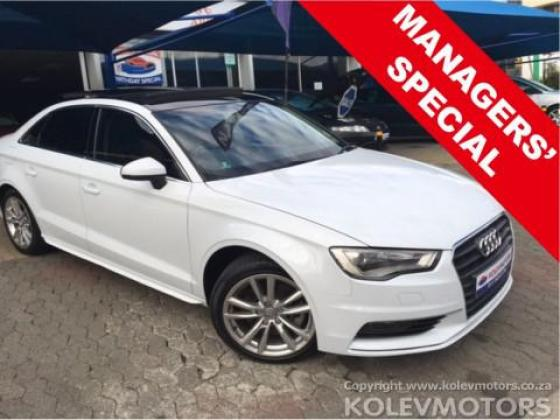 Audi A3 1.8T fsi se stronice for sale