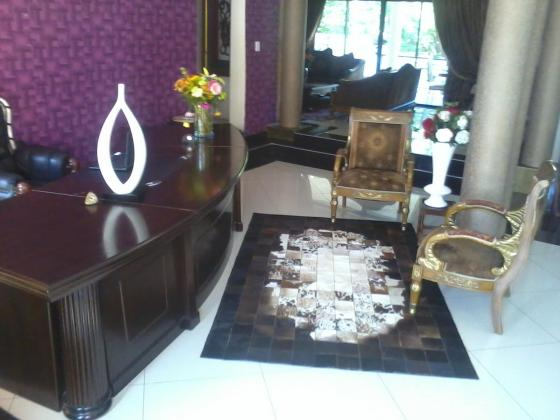 Beauty and Tranquility EverBeauty B&B in Sandton, Gauteng