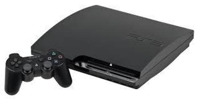 Console services, sales and repairs