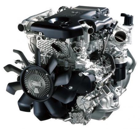 Hyundai H100 D4BB 2.6 Complete Engine For Sale in Vanderbijlpark, Gauteng