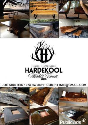 leadwood furniture