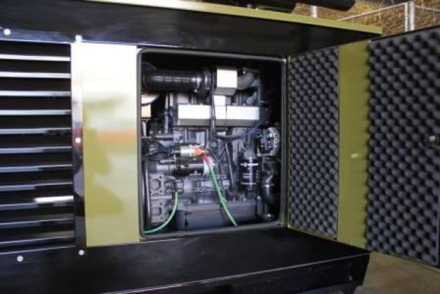 No Eskom - No Problem Quintax Stand-by Generators will keep you going