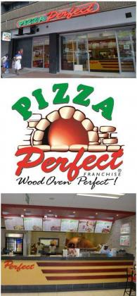 Pizza Perfect Franchise