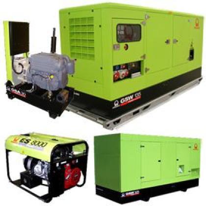 Power 20kva to 2000kva Diesel and Petrol Generator sales