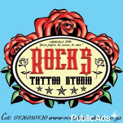 Rock's Tattoo Studio