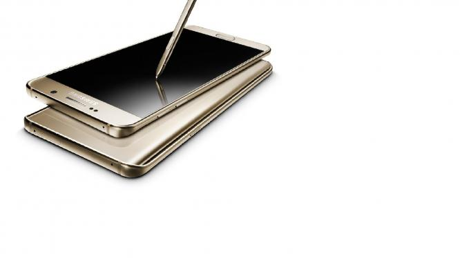 Samsung Galaxy Note 5 N920 in Bloemfontein, Free State