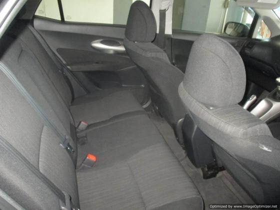Toyota Aurisx 1.8 RS 2010 Model