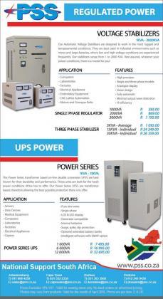 UPS Power