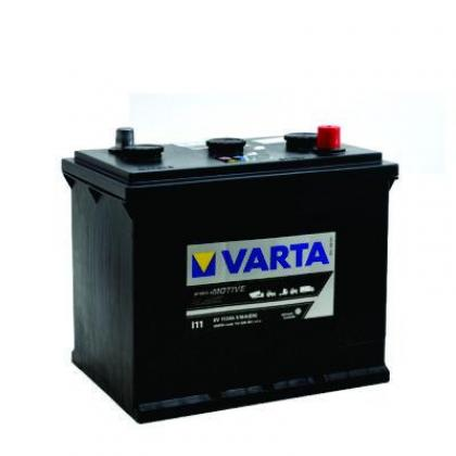 Varta i11 6 Volt 112ah Car Battery Fitment Centre