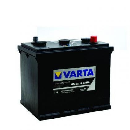 Varta i11 6 Volt 112ah Car Battery Fitment Centre