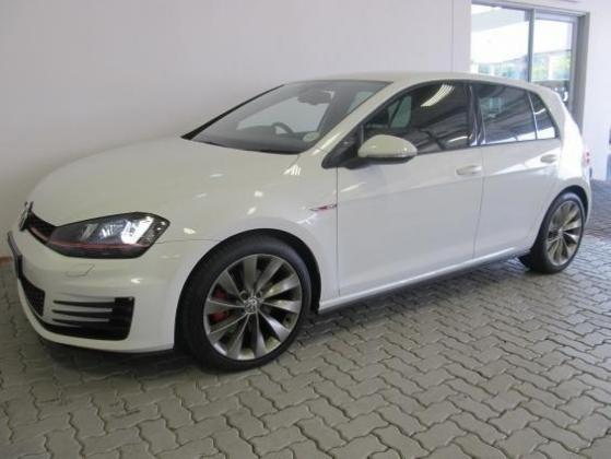 Volkswagen Golf and other range of cars are ready for installment
