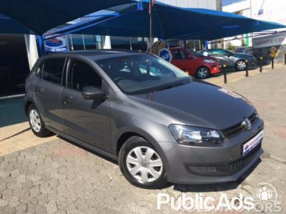 Volkswagen Polo 1.4 Trendline for sale