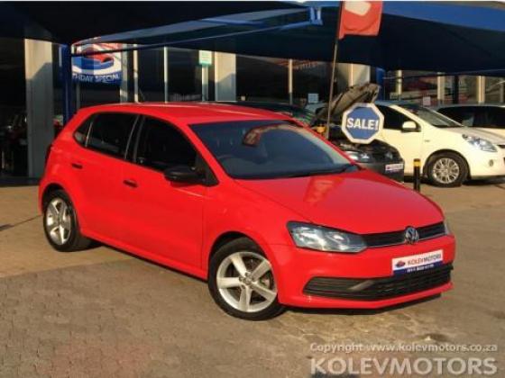 Volkswagen Polo GP 1.2 TSI for sale