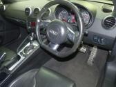 2007 Audi TT 2.0Tfsi Coupe