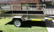 2016 brand new 3m x 1.5m trailer for sale