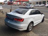 Audi A3 1.8T fsi se stronice for sale