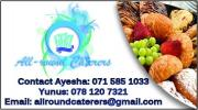Strictly Halaal Catering