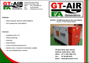 EA 20 SP/TP Generators from GT-Air - EA Generators